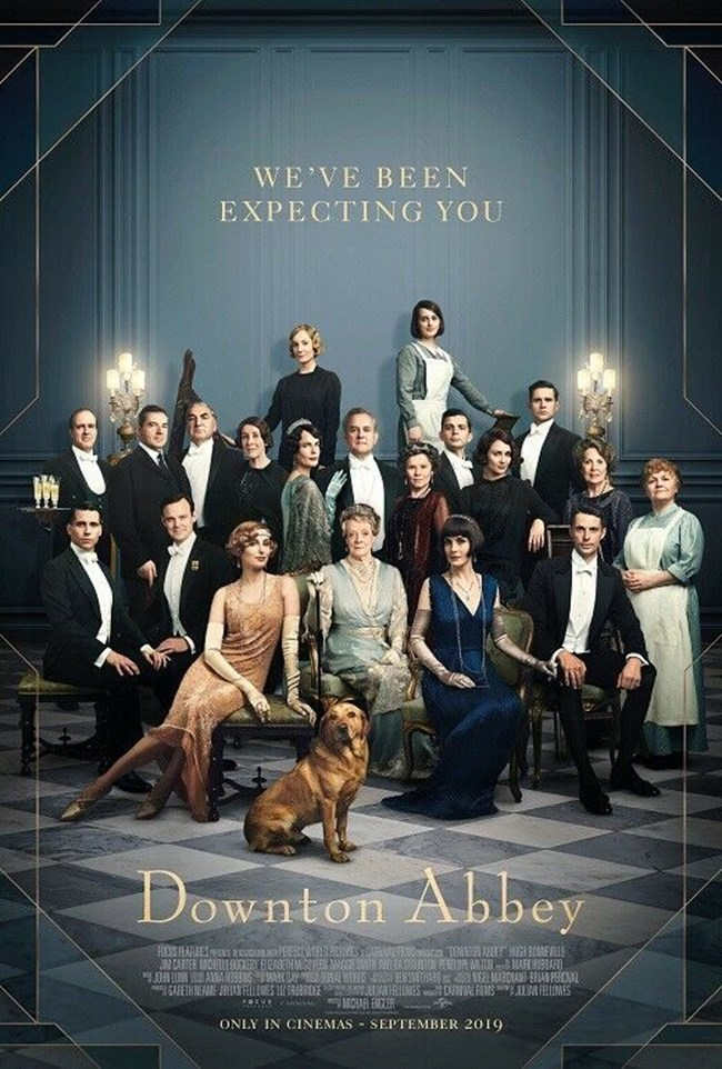 The Business of Film: Downton Abbey